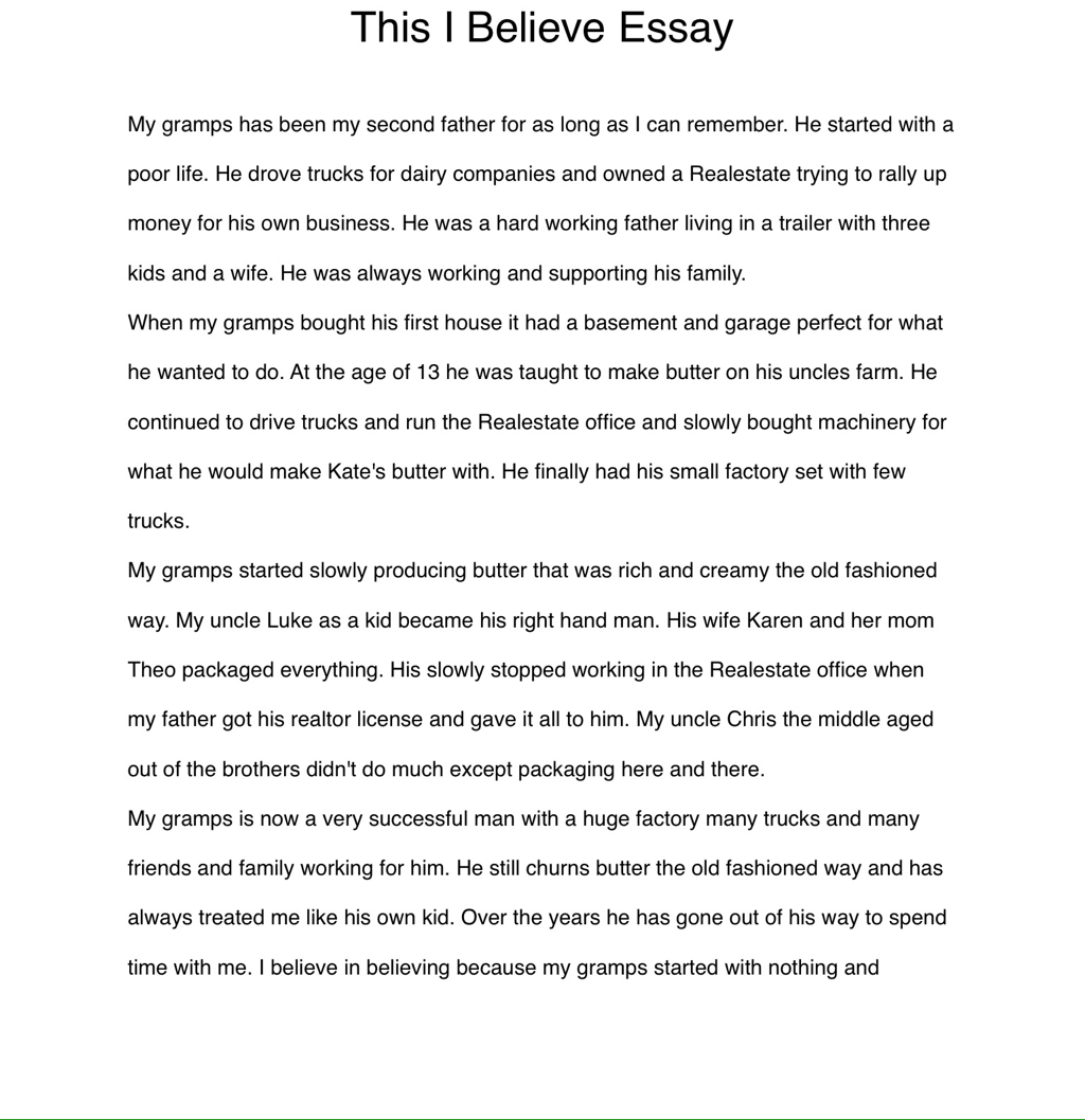 Tears of a tiger book report